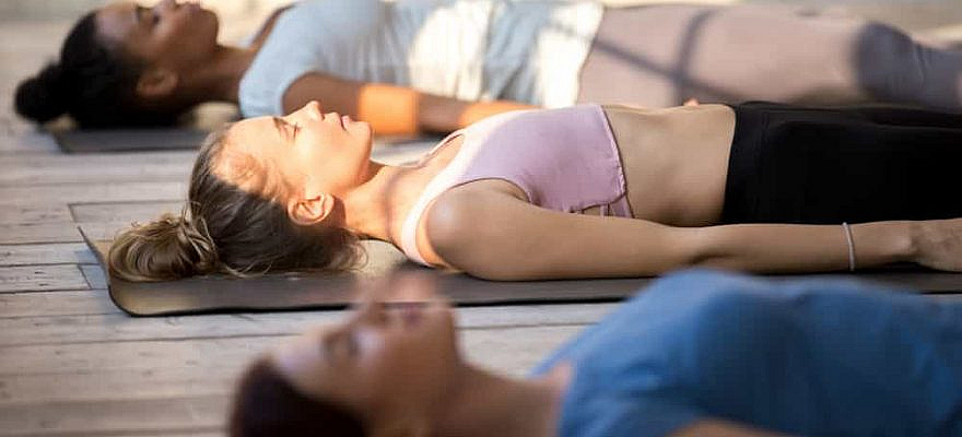 5 Tips To Take Charge Of Your Mind And Body